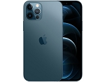 Apple iPhone 12 Pro 512GB (Unlocked for all UK networks) - Pacific Blue
