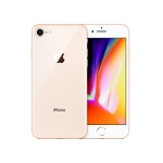 Apple iPhone 8 256GB (Unlocked for all UK networks) - Gold