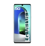 LG Velvet 5G 128GB 6GB RAM Single SIM (Unlocked for all UK networks) - Aurora Green