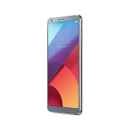 LG G6 H870 32GB (Unlocked for all UK networks) - Ice Platinum