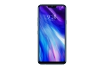 LG G7 ThinQ 64GB Single SIM (Unlocked for all UK networks) - Moroccan Blue