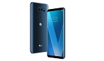 LG V30 H930 64GB (Unlocked for all UK networks) - Moroccan Blue