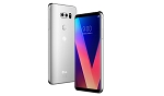 LG V30 H930 64GB (Unlocked for all UK networks) - Cloud Silver