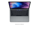 Apple MacBook Pro with Touch Bar 13-inch (2018) 2.3GHz 8GB RAM 256GB - Space Grey