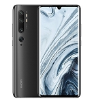 Xiaomi Mi Note 10 128GB Dual SIM (Unlocked for all UK networks) - Midnight Black