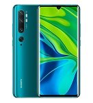 Xiaomi Mi Note 10 128GB Dual SIM (Unlocked for all UK networks) - Aurora Green