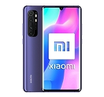 Xiaomi Mi Note 10 Lite 128GB 8GB RAM Dual SIM (Unlocked for all UK networks) - Nebula Purple