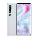 Xiaomi Mi Note 10 Pro 256GB 8GB RAM Dual SIM (Unlocked for all UK networks) - Glacier White