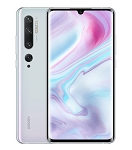 Xiaomi Mi Note 10 128GB Dual SIM (Unlocked for all UK networks) - Glacier White