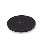 Momax Q.Pad Max 15W Fast Wireless Charger - Space Grey