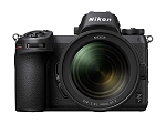 Nikon Z7 FX-Format Mirrorless Camera with Z 24-70mm f4 S Lens