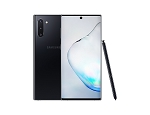 Samsung Galaxy Note 10 Plus 256GB 12GB RAM Dual SIM (Unlocked for all UK networks) - Aura Black