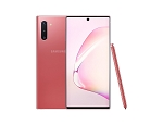 Samsung Galaxy Note 10 256GB 8GB RAM Dual SIM (Unlocked for all UK networks) - Aura Pink