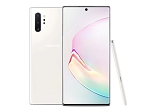 Samsung Galaxy Note 10 Plus 256GB 12GB RAM Dual SIM (Unlocked for all UK networks) - Aura White