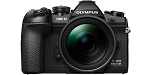 Olympus OM-D E-M1 Mark III with ED 12-40mm F2.8 PRO Lens