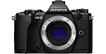 Olympus OM-D E-M5 Mark II Body - Black