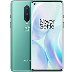 OnePlus 8 5G 256GB 12GB RAM Dual SIM (Unlocked for all UK networks) - Glacial Green