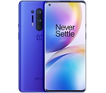 OnePlus 8 Pro 5G 256GB 12GB RAM Dual SIM (Unlocked for all UK networks) - Ultramarine Blue