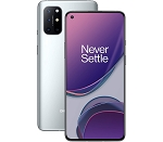 OnePlus 8T 5G 128GB 8GB RAM Dual SIM (Unlocked for all UK networks) - Lunar Silver