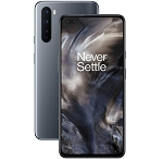OnePlus Nord 5G 128GB 8GB RAM Dual SIM (Unlocked for all UK networks) - Gray Onyx