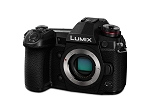 Panasonic Lumix Mirrorless Compact System Camera G9 Body