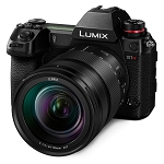 Panasonic Lumix S1R Digital Camera with 24-105mm Lens