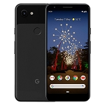 Google Pixel 3a 64GB 4GB RAM (Unlocked for all UK networks) - Just Black