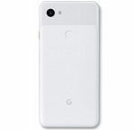 Google Pixel 3a XL 64GB 4GB RAM (Unlocked for all UK networks) - Clearly White