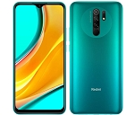 Xiaomi Redmi 9 64GB 4GB RAM Dual SIM (Unlocked for all UK networks) - Ocean Green