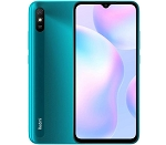 Xiaomi Redmi 9A 32GB 2GB RAM Dual SIM (Unlocked for all UK networks) - Ocean Green