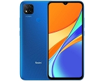Xiaomi Redmi 9C 64GB 3GB RAM Dual SIM (Unlocked for all UK networks) - Twilight Blue