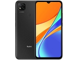 Xiaomi Redmi 9C 64GB 3GB RAM Dual SIM (Unlocked for all UK networks) - Midnight Grey