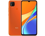 Xiaomi Redmi 9C 64GB 3GB RAM Dual SIM (Unlocked for all UK networks) - Sunrise Orange