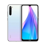 Xiaomi Redmi Note 8T 4G 32GB 3GB RAM Dual SIM (Unlocked for all UK networks) - Moonlight White