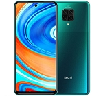 Xiaomi Redmi Note 9 Pro 4G 128GB 6GB RAM Dual SIM (Unlocked for all UK networks) - Tropical Green