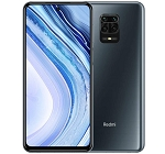 Xiaomi Redmi Note 9 Pro 4G 128GB 6GB RAM Dual SIM (Unlocked for all UK networks) - Interstellar Grey