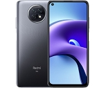 Xiaomi Redmi Note 9T 5G 128GB 4GB RAM Dual SIM (Unlocked for all UK networks) - Nightfall Black