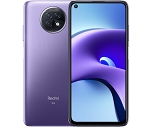 Xiaomi Redmi Note 9T 5G 128GB 4GB RAM Dual SIM (Unlocked for all UK networks) - Daybreak Purple