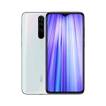 Xiaomi Redmi Note 8 Pro 128GB 6GB RAM Dual SIM (Unlocked for all UK networks) - White