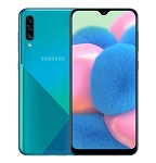 Samsung A307 Galaxy A30s 128GB 4GB RAM Dual SIM (Unlocked for all UK networks) - Prism Crush Green