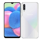 Samsung A307 Galaxy A30s 128GB 4GB RAM Dual SIM (Unlocked for all UK networks) - Prism Crush White