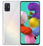Samsung A515 Galaxy A51 128GB 6GB RAM Dual SIM (Unlocked to all UK networks) - Prism Crush White