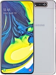 Samsung A805 Galaxy A80 128GB Dual SIM (Unlocked for all UK networks) - White