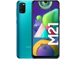 Samsung Galaxy M21 64GB 4GB RAM Dual SIM (Unlocked for all UK networks) - Green