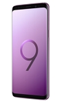 Samsung Galaxy S9 64GB (Unlocked for all UK networks) - Lilac Purple