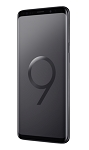 Samsung Galaxy S9+ 64GB Dual Sim (Unlocked for all UK networks) - Midnight Black