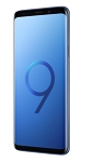 Samsung Galaxy S9+ 64GB Dual Sim (Unlocked for all UK networks) - Coral Blue