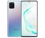 Samsung N770 Galaxy Note 10 Lite 128GB 6GB RAM Dual SIM (Unlocked for all UK networks) - Aura Glow