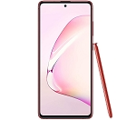 Samsung N770 Galaxy Note 10 Lite 128GB 6GB RAM Dual SIM (Unlocked for all UK networks) - Aura Red