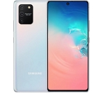 Samsung Galaxy S10 Lite G770F 128GB 6GB RAM Dual SIM (Unlocked for all UK networks) - Prism White